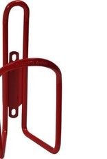 Planet Bike Planet Bike, Cage 6.2mm Alloy/Welded Red Welded Red