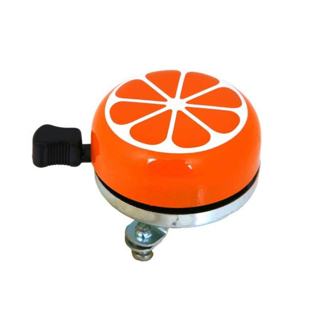 EVO Evo, Fruit Ring, Bell, Orange