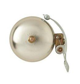 Basil Portland Bell, 55mm, Alu Natural