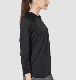 Snoga Athletics Snoga Athletics 3/4 Length Active Top