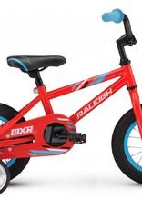 Raleigh Raleigh MXR 12 Red