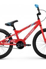 Raleigh Raleigh MXR 20 Red