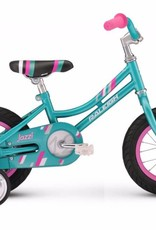 Raleigh Raleigh JAZZI 12 Teal