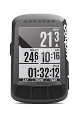 Wahoo Fitness Wahoo Fitness ELEMNT BOLT Cycling Computer