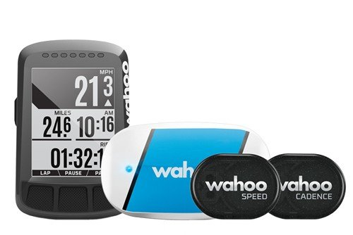Wahoo Fitness Wahoo Fitness ELEMNT BOLT BUNDLE Cycling Computer