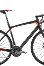 Felt Felt Z6 Disc Matte Black (Gloss Carbon, Fluoro Orange) 54