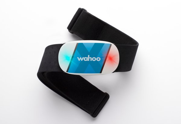 Wahoo Fitness Wahoo Fitness TICKR X Bluetooth and ANT+ Heart Rate Monitor