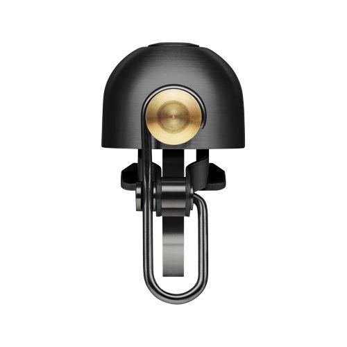 Spurcycle Spurcycle Bell Black DLC (diamond-like coating)