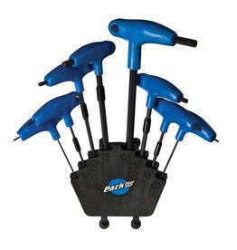 Park Tool Park Tool PH-1 P-Handle Hex Wrench Set
