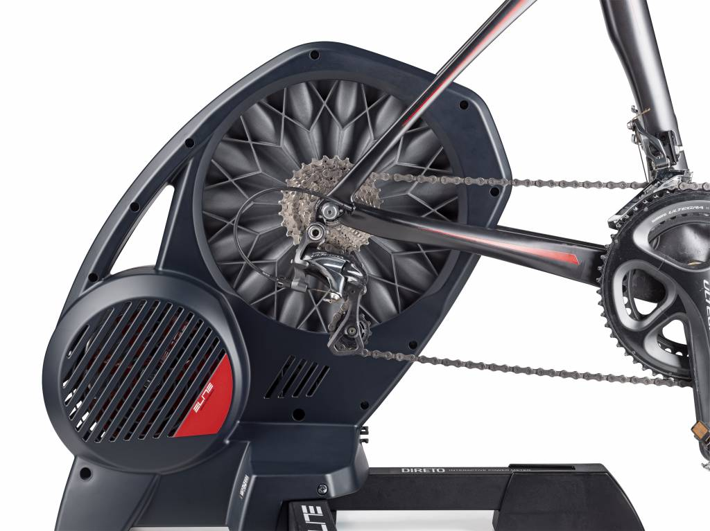 Elite Elite Direto Interactive Cycling Trainer
