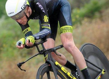 Triathlon/Time Trial Bikes