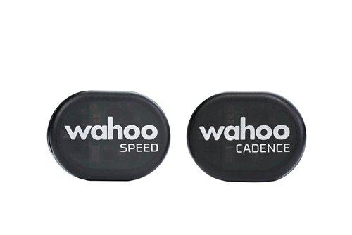 Wahoo Fitness Wahoo RPM Speed & Cadence Sensor Combo (BTLE/ANT+)