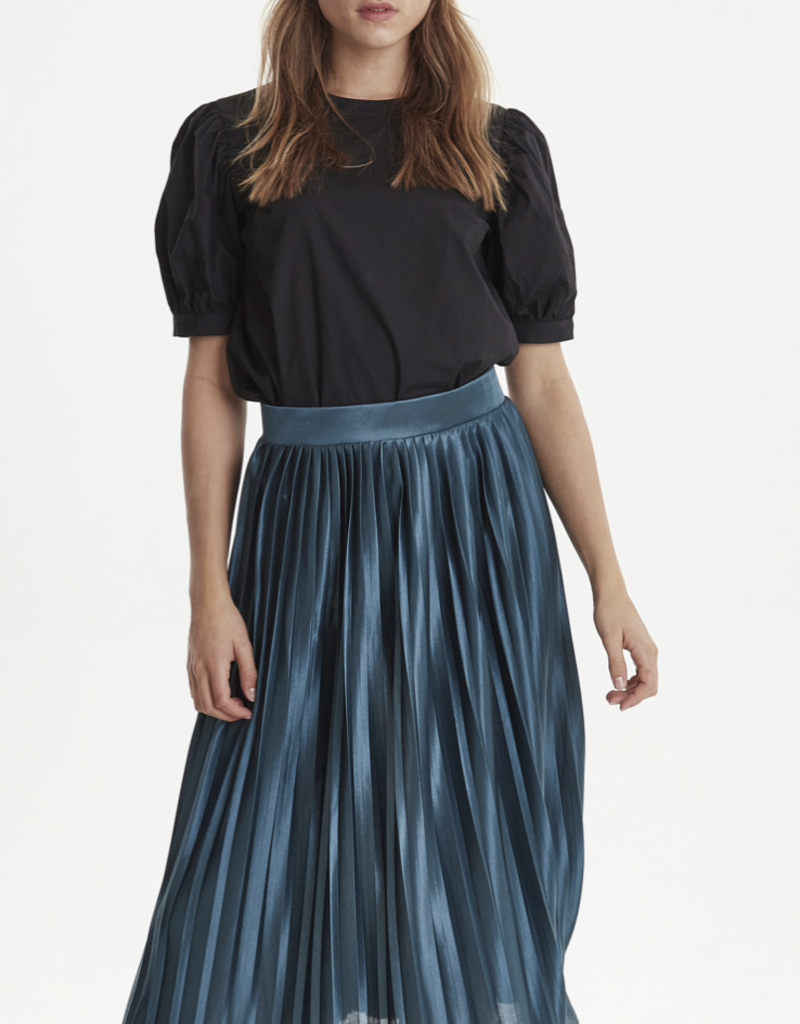 Ixpleat Skirt