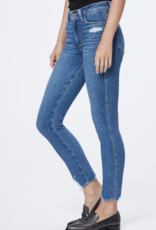 Hoxton Ankle Skinny Jazlyn Destructed