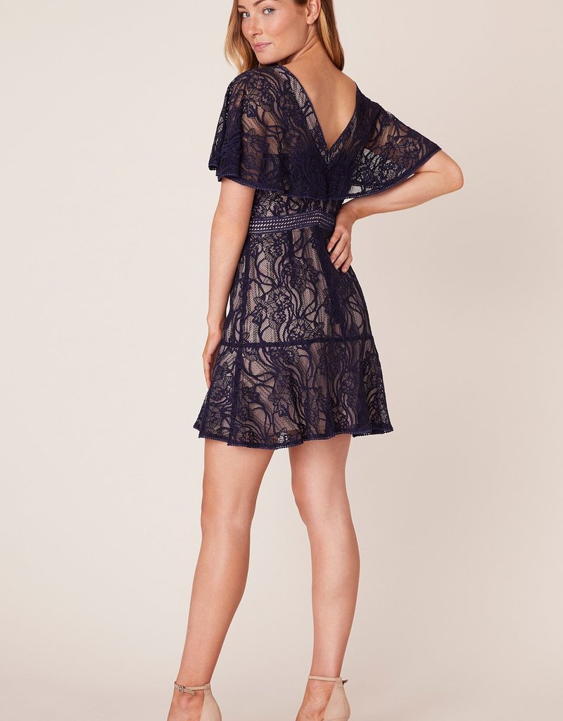 In My Lace Dress