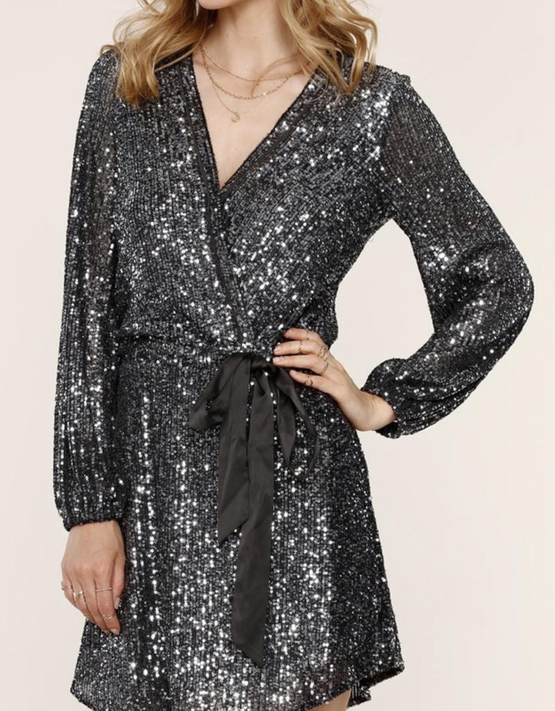 Dani Sparkle Dress