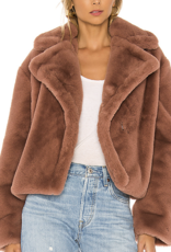 BB Dakota Notch Collar Coat
