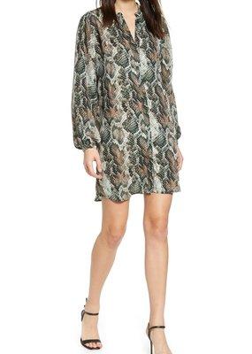 CC CJ408488 Swing Dress
