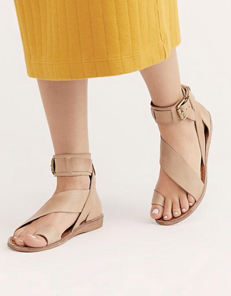 FP OB1074192 Vale Boot Sandal