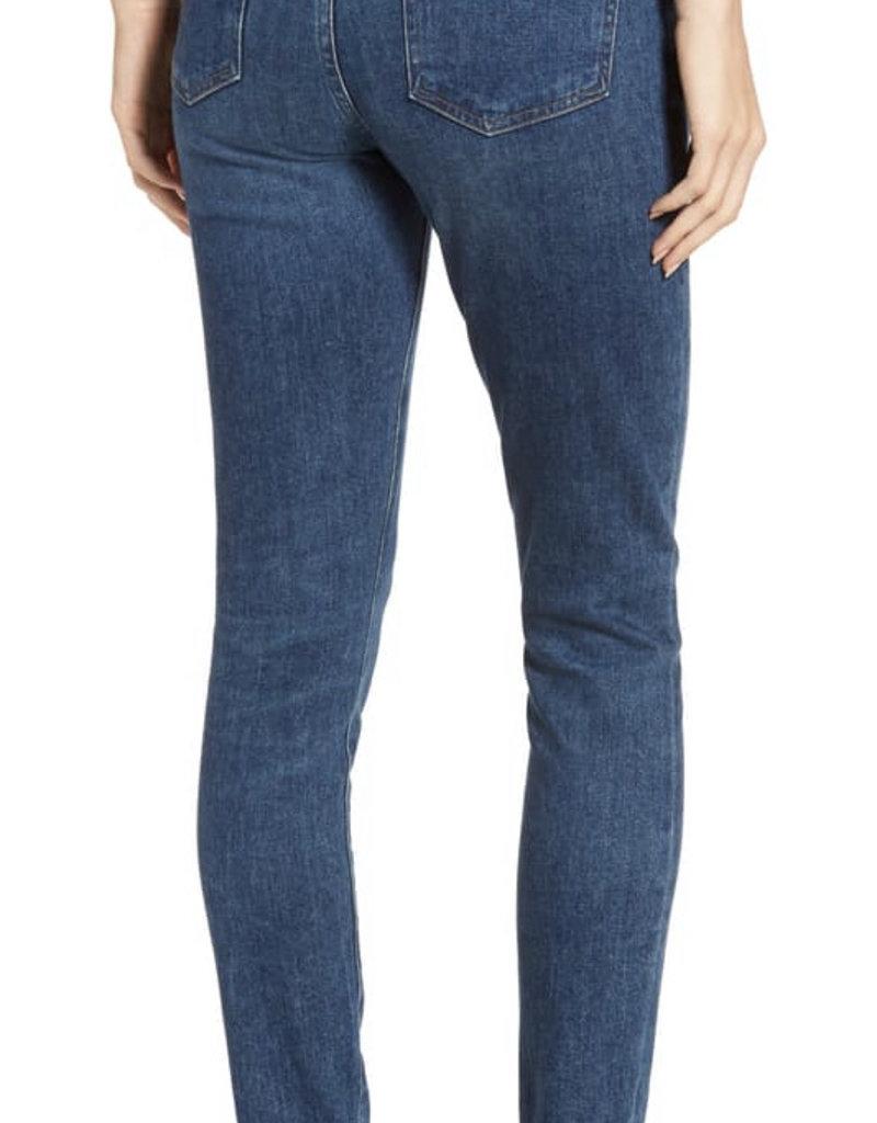 COH Olivia High Waist Slim Jeans In Circa