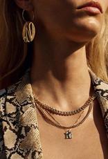 Pilgrim 2in1 Necklace