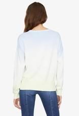 Sunsetter Tie Dye Sweater