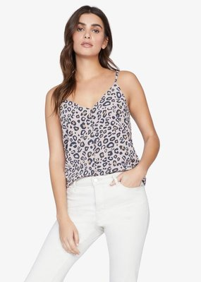 Essential Button Down Tank