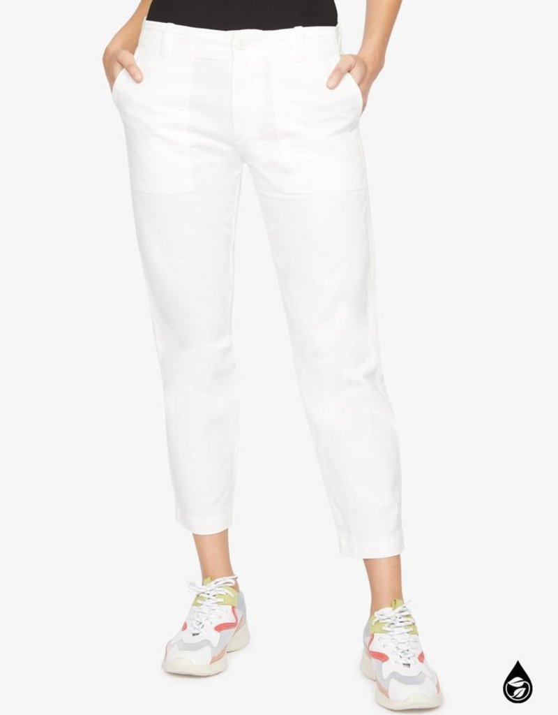 Formation Crop Pant