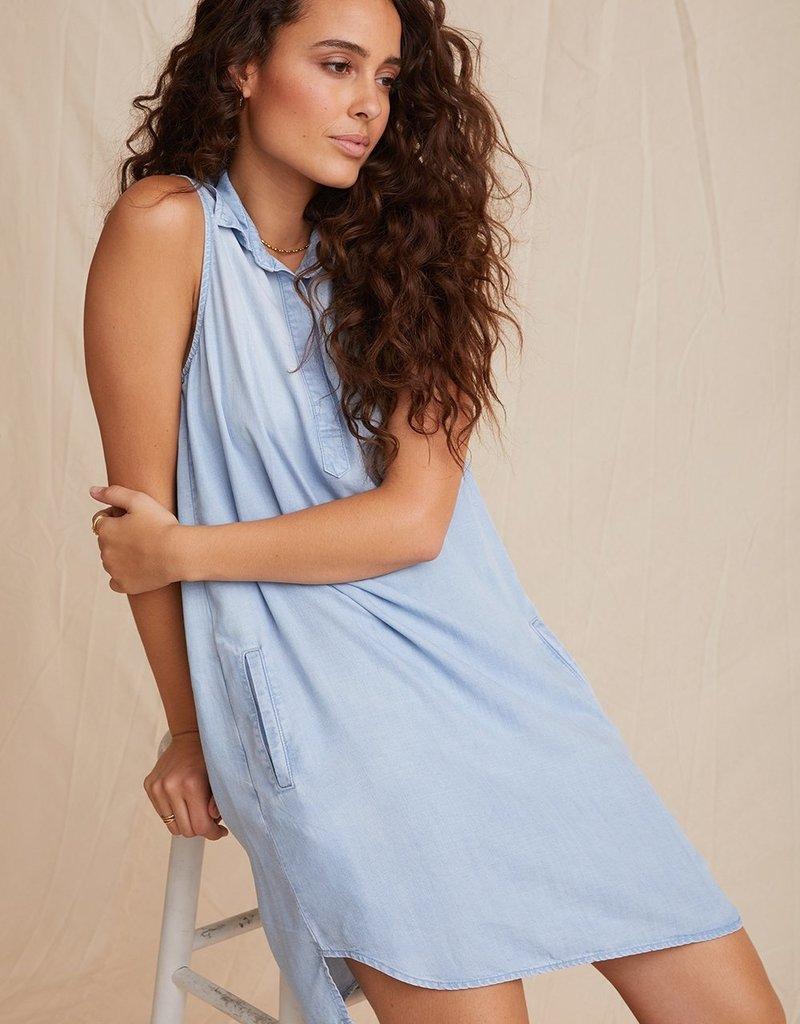 Tencel A-line Dress