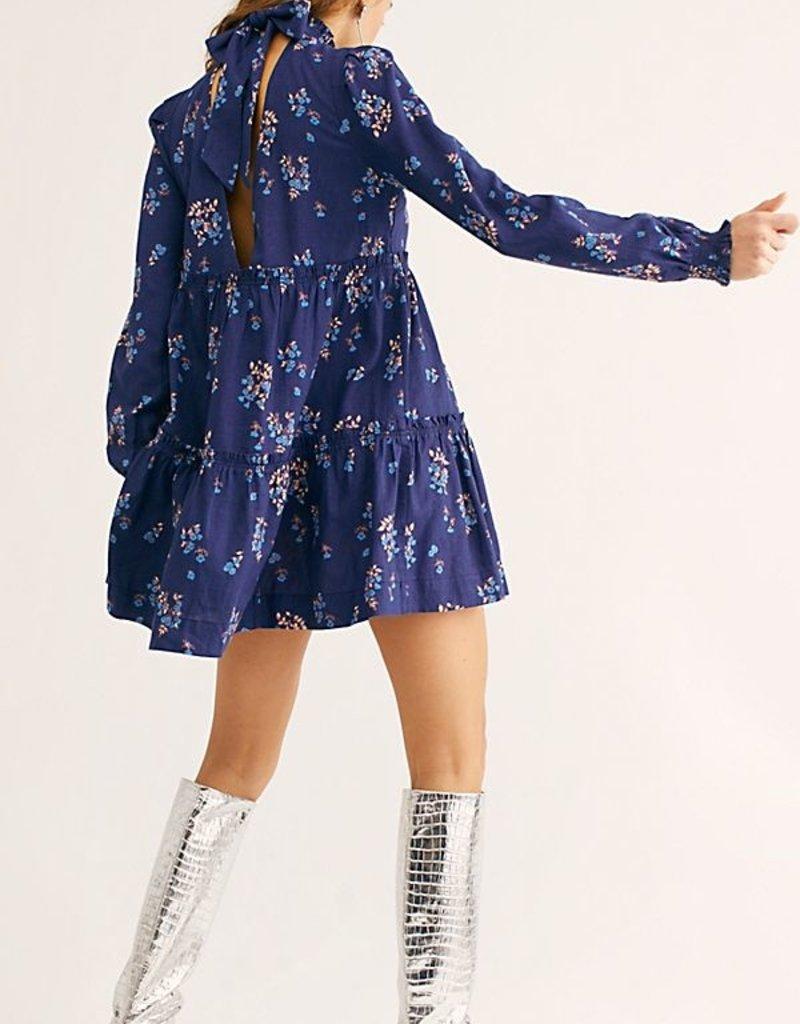 Petit Four Mini Dress