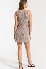 ZSupply Mini leopard dress