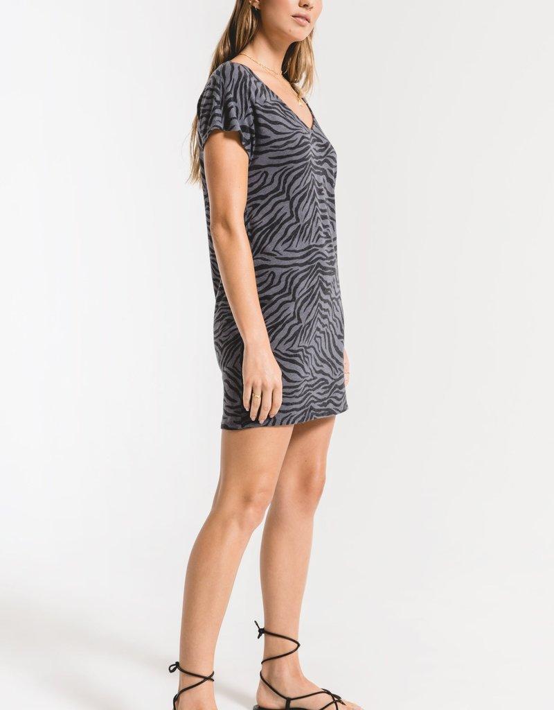 ZSupply Zebra Dress
