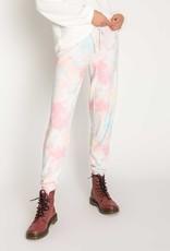 Rainbow Lounge Banded Pant