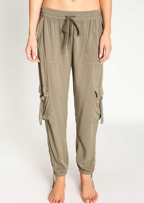 Weekend Warrior Cargo pant