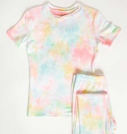 Rainbow Lounge 2 pc Kids Set