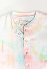 Rainbow Lounge Tie Dye Onesie