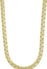 Beauty Necklace-Gold