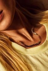 Beauty Necklace-Gold