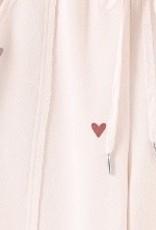 Foil Heart Sweatshirt