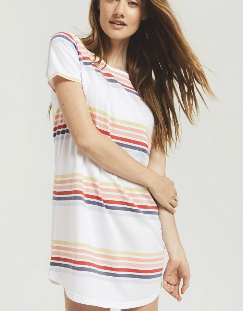 Lanai Stripe Dress