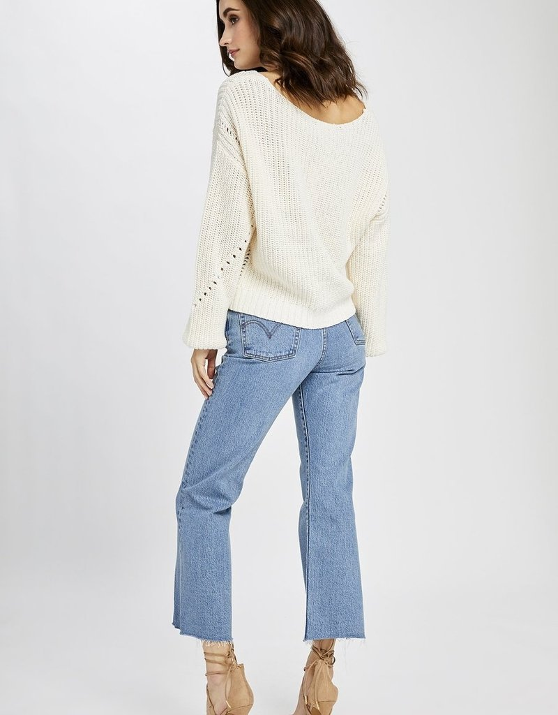 Arizona sweater