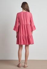 Aurora Linen Dress