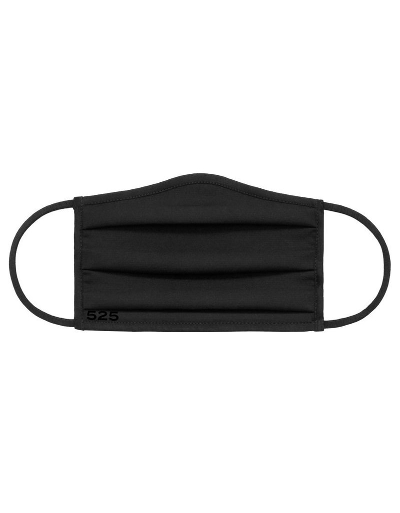 525 Lightweight Pleated Fashion Mask