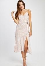 Cancun Wrap dress
