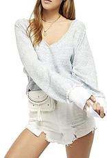 Riptide Vneck Sweater
