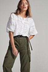 Country Heirloom Blouse