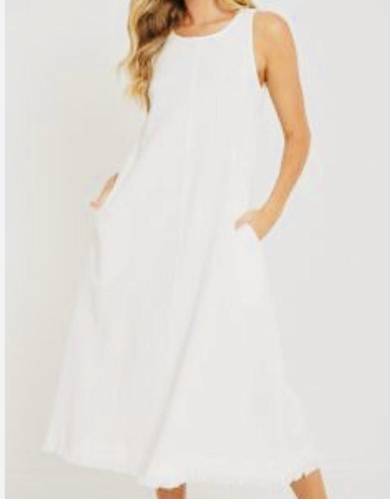 LL Marley Midi Dress