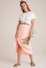 Bella Dahl Solar Midi skirt