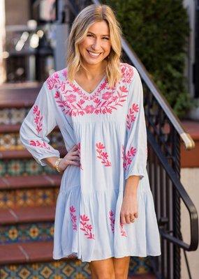 The Madeline dress