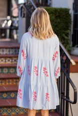 The Madeline dress